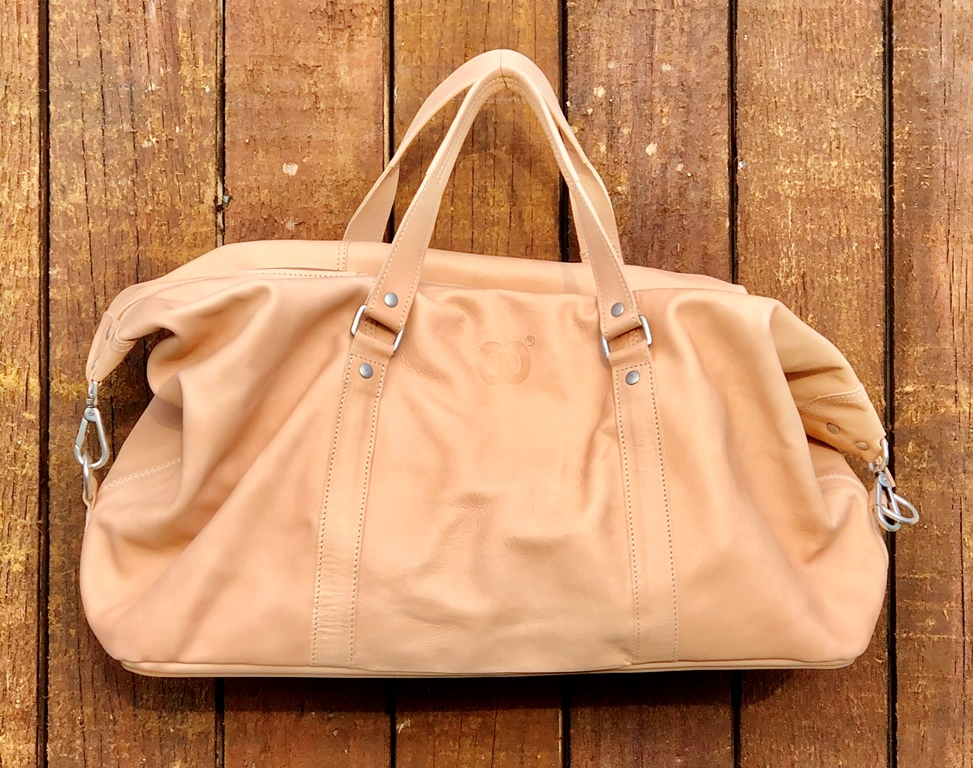The Weekender Bag By Butts And Shoulders