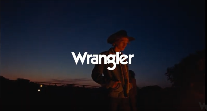 Wrangler Fall Winter 2019 Campaign 'New West' Video