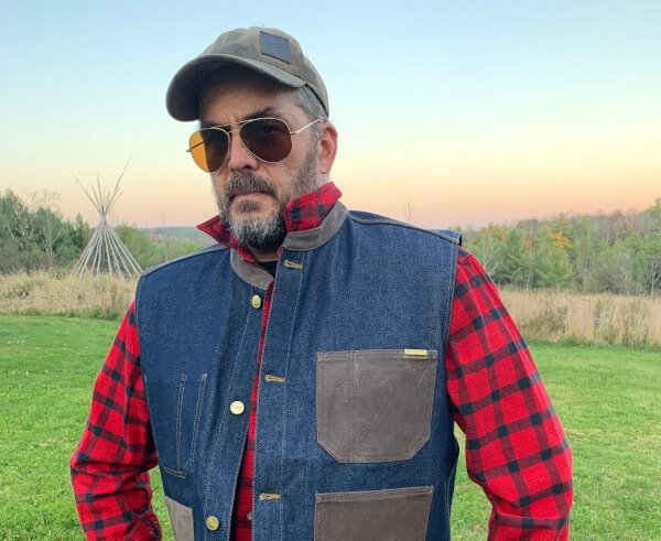 The Launch Of DiResta Makewear By Jimmy DiResta