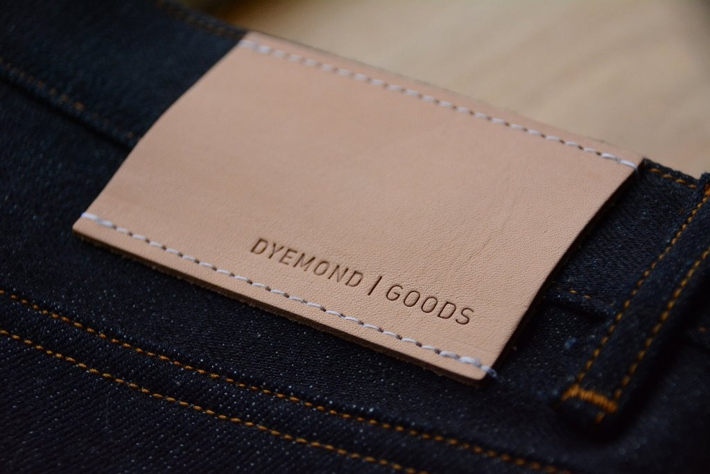 Ready For Pre-Order Dyemond Goods Jeans
