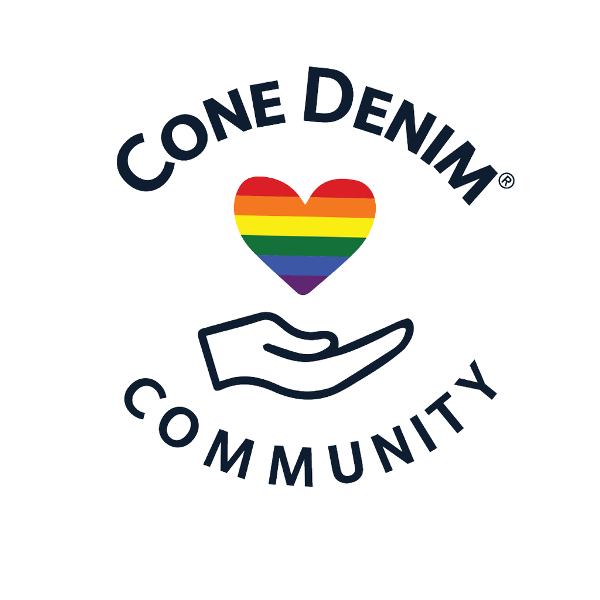 cone denim pride