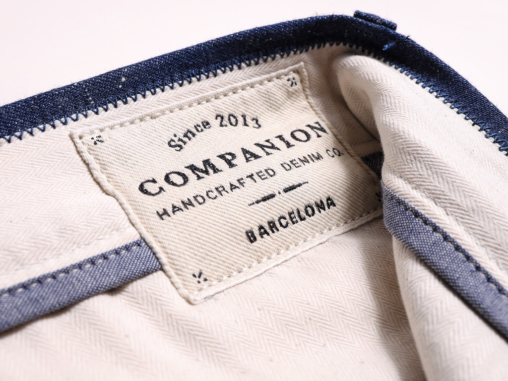 companion denim