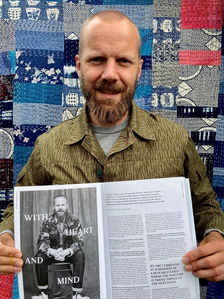 jnc magazine