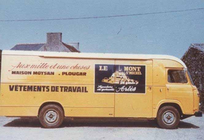 Le Mont Michel