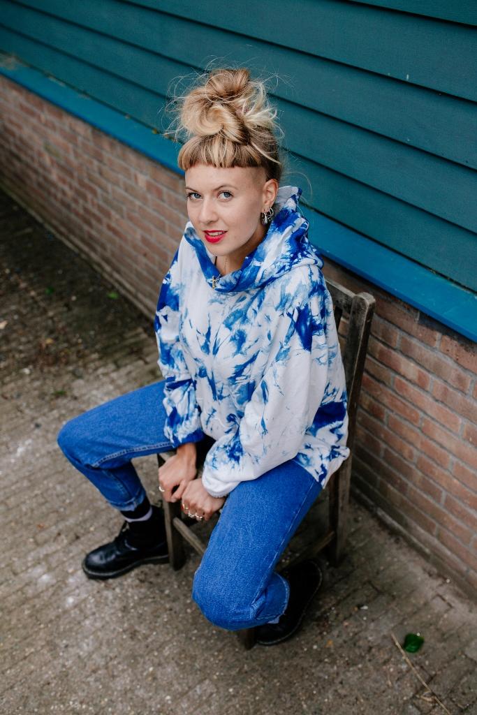 blue print amsterdam