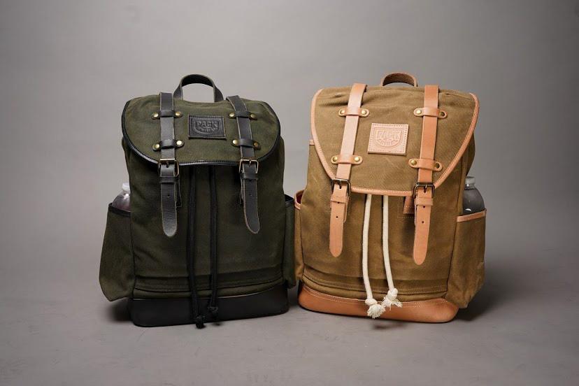 Pack Animal