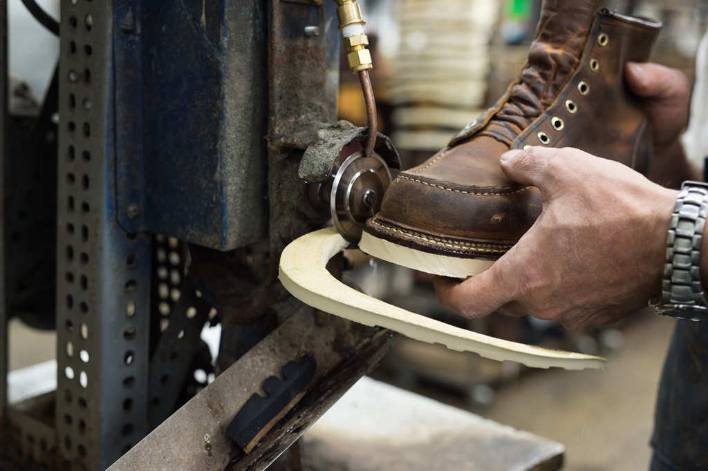 Red Wing Shoes Presents: Cobblers Around the World