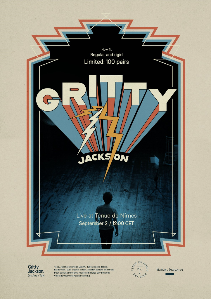 Gritty Jackson