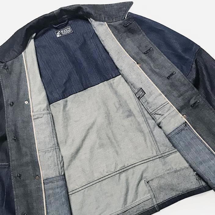 bzen clothing