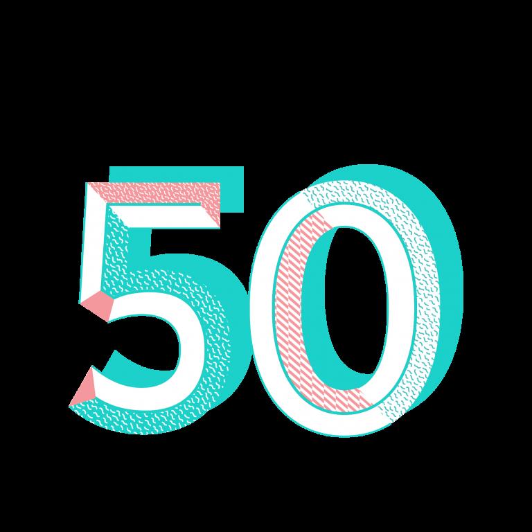 rivet 50