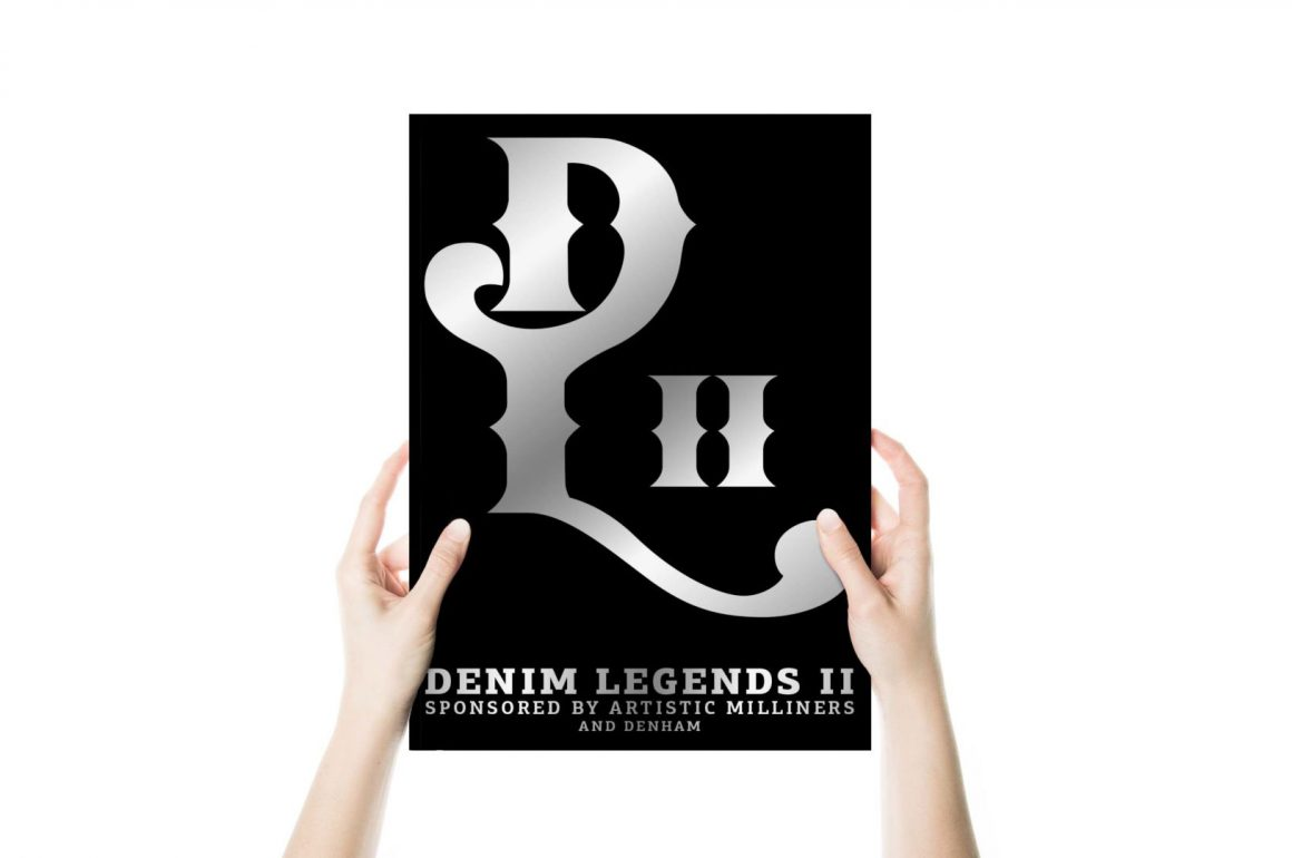 Denim Legends II As Part Of The New WeAr Magazine