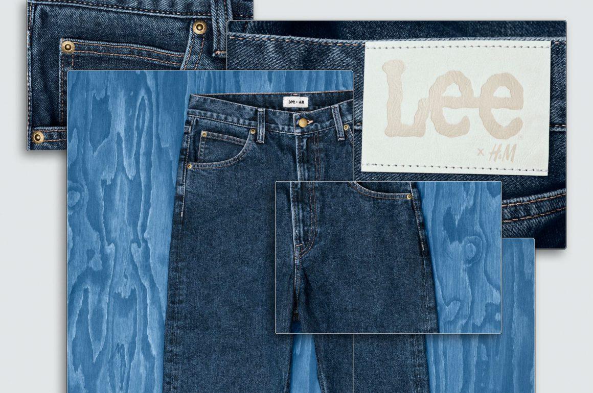 Lee X H&M