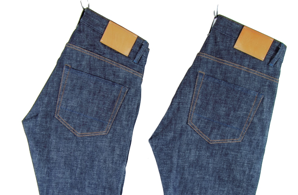 Pre-Order: Dutch Denim Project Jeans By Edwin Van Zoeren