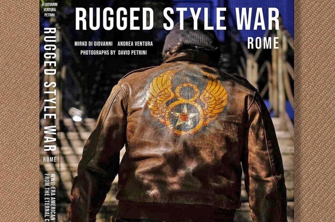 Rugged Style War
