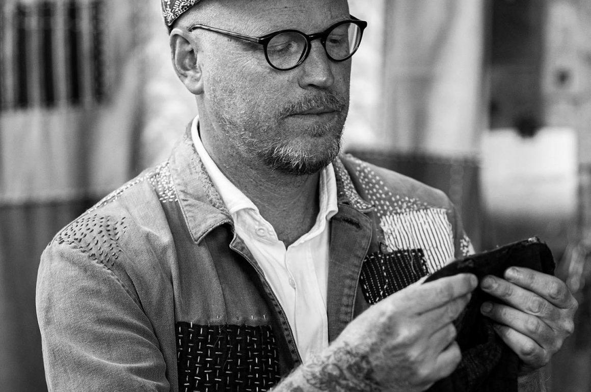 Dyeforindigo Workshops & Lectures By Johan Åberg (Göteborg, Sweden)