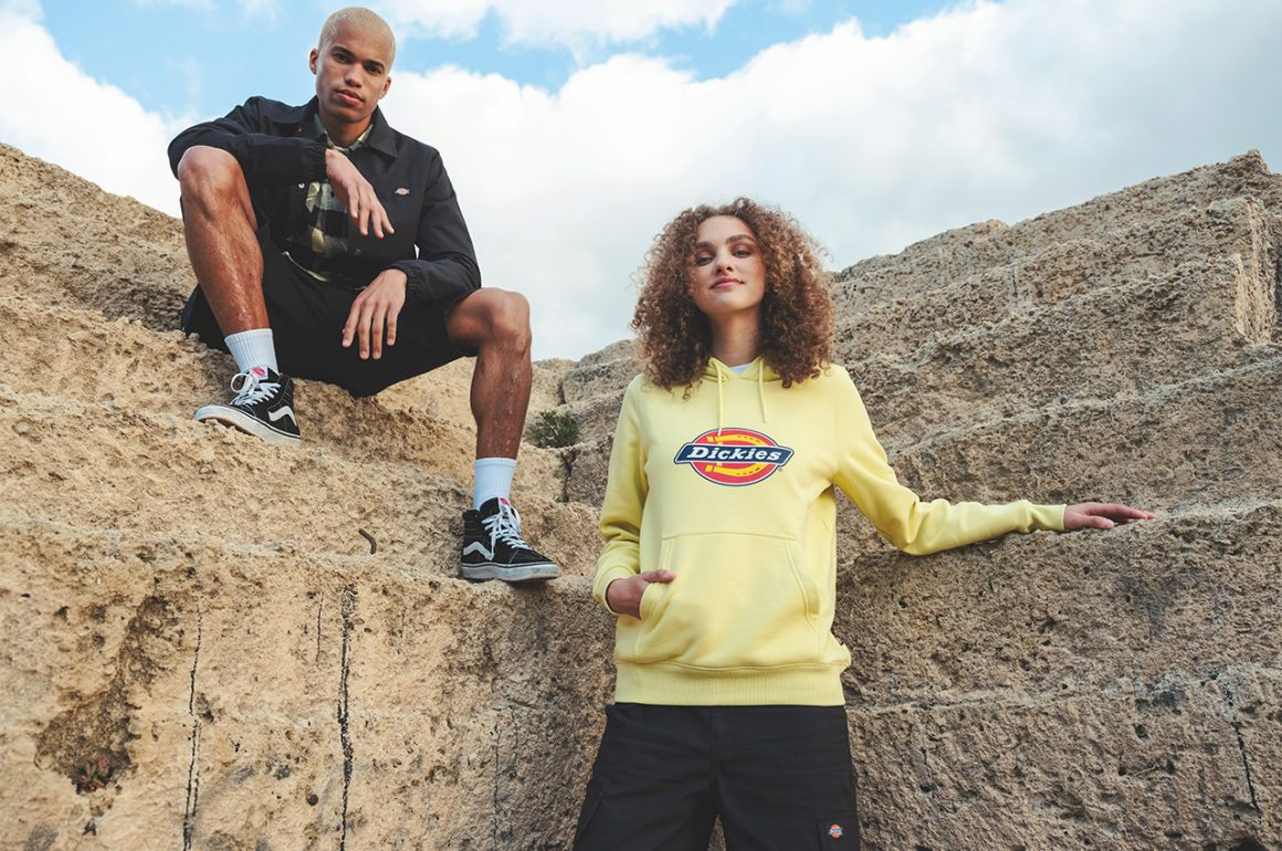 Dickies Brings Colorful Versions Of Their Classic Workwear Silhouettes