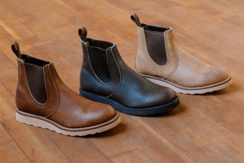 red wing shoes chelsea