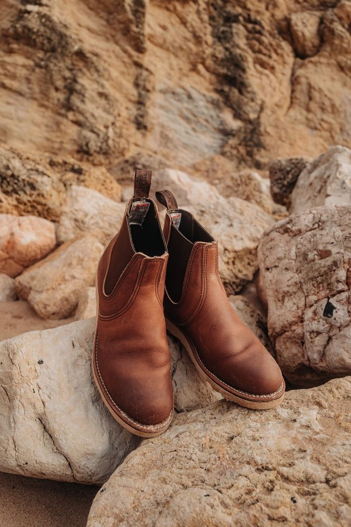 red wing chelsea