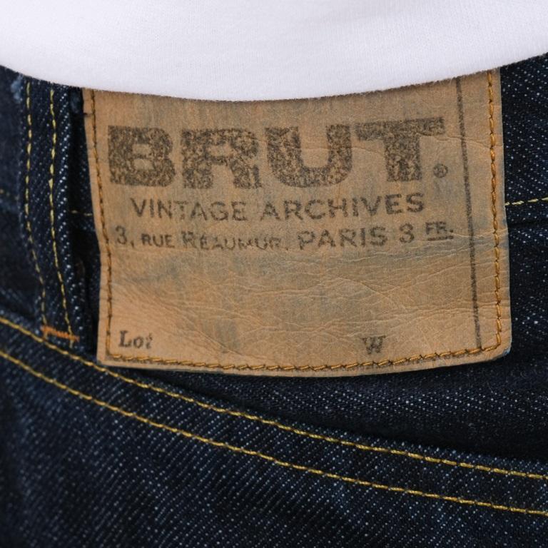 brut clothing