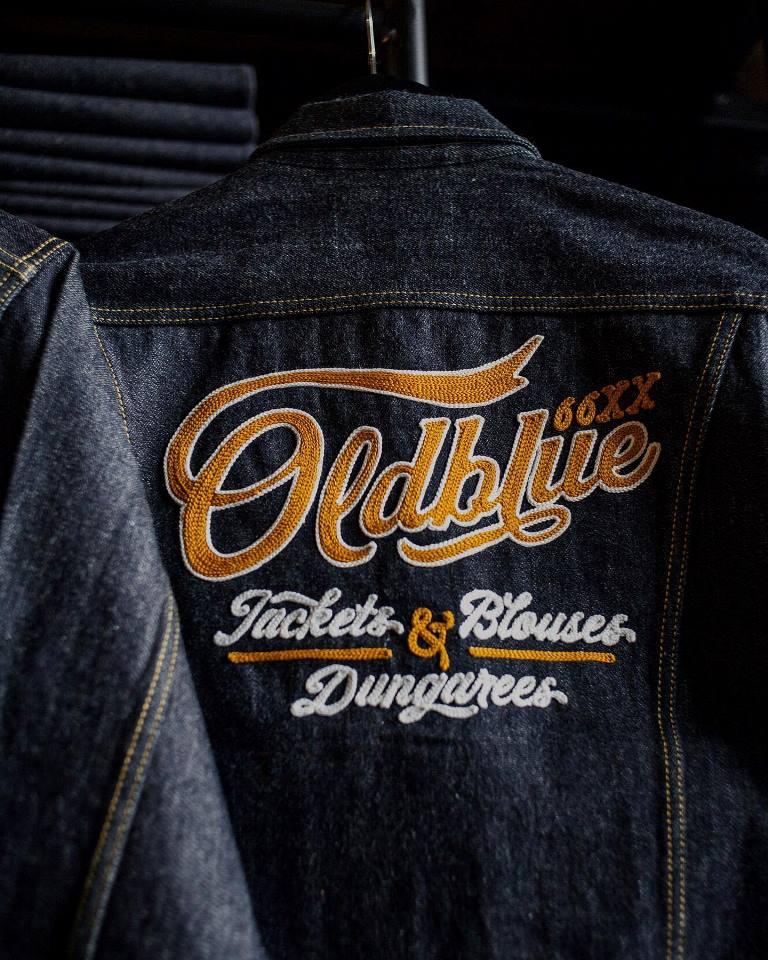 oldblue company