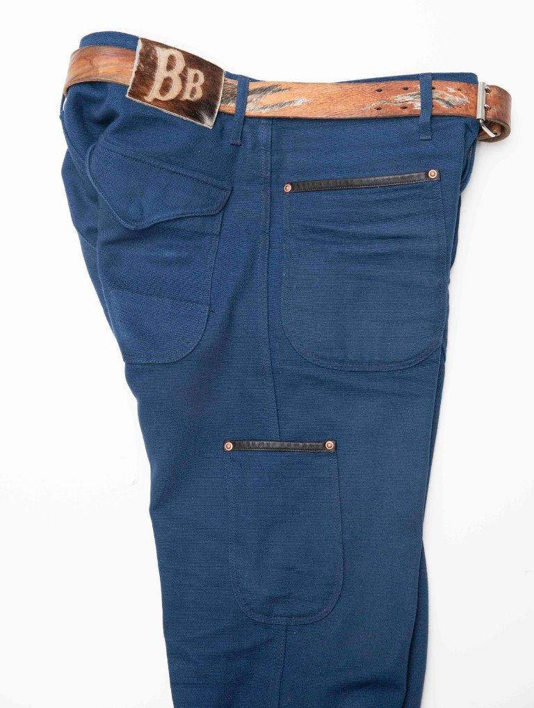 Blue Blanket x Bandit (Cory Piehowwicz)