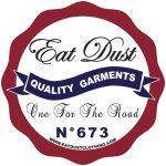 eat dust sneakers