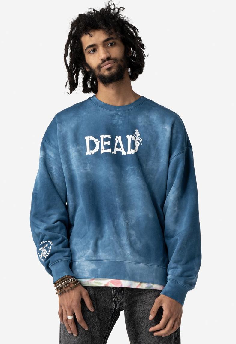 Levi's x Grateful Dead