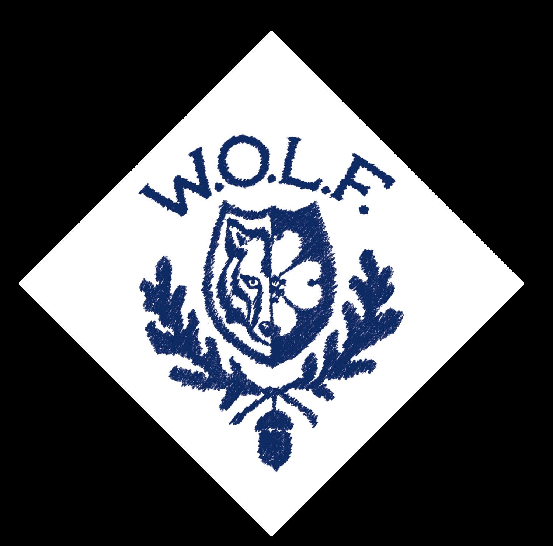 wolf white oak