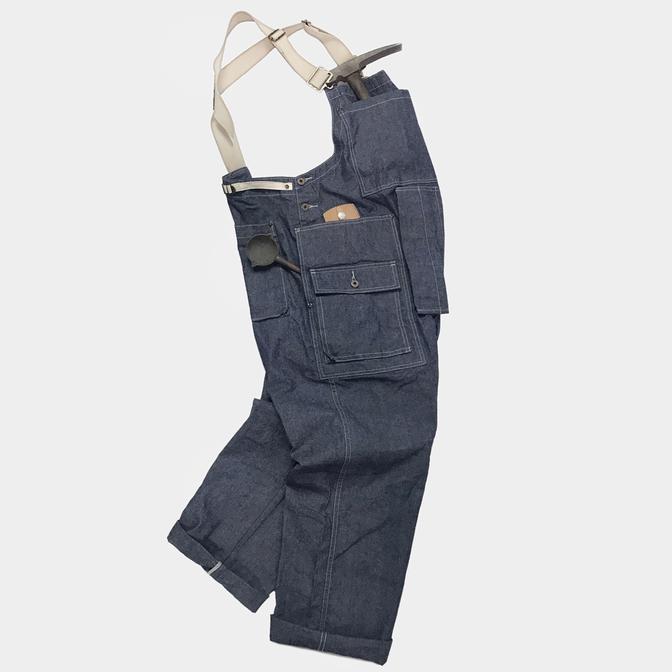 bzen usn overall