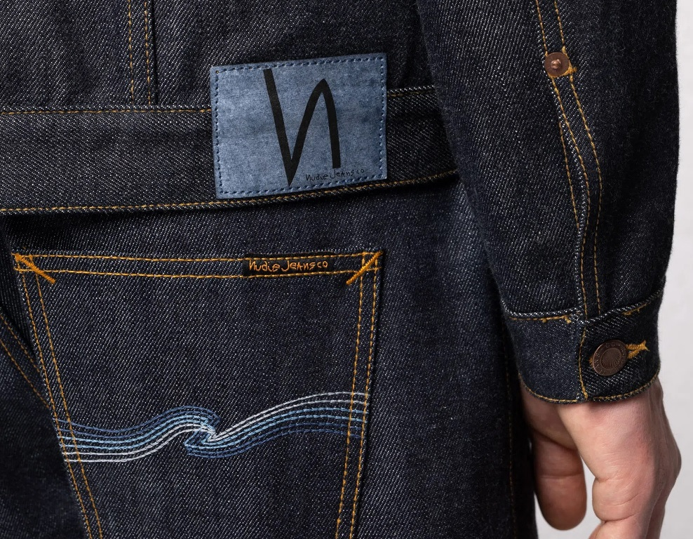 Nudie Jeans Launched The Blue Rainbow & Black Rainbow Styles
