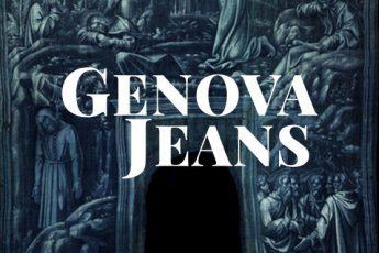 genova jeans
