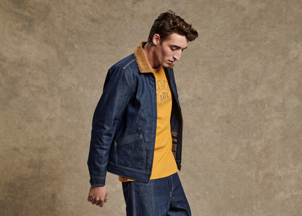 Highlights Of The New Premium Lee 101 Fall Winter 2021 Collection
