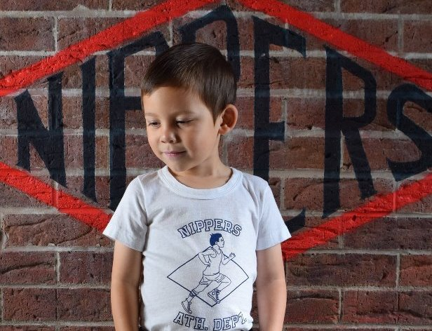 Nippers Is The New Kids Denim Brand In Town