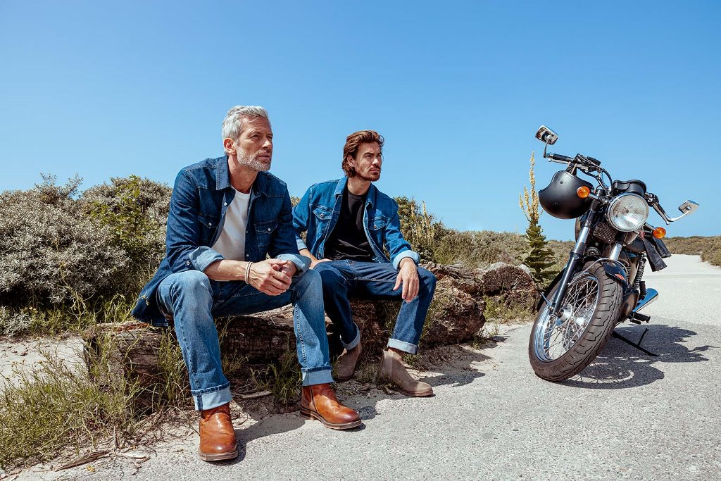 Rockford Mills Designs Classic Jeanswear For The Modern Man