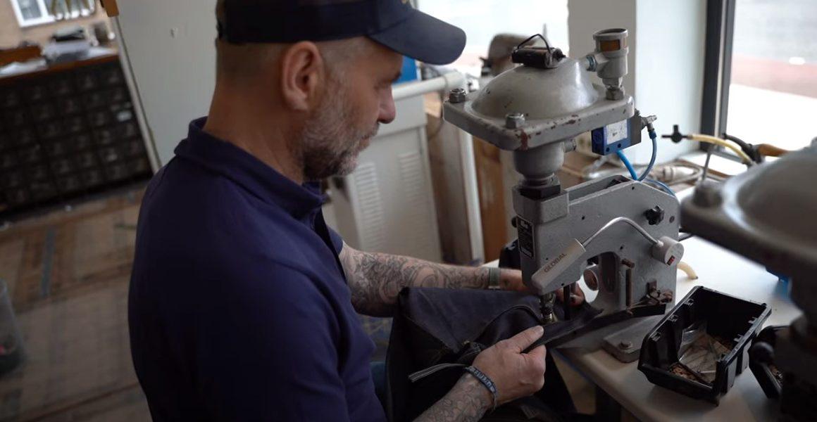 The Next-Level Denim Craftsmanship From Grivec Bros. (Video)